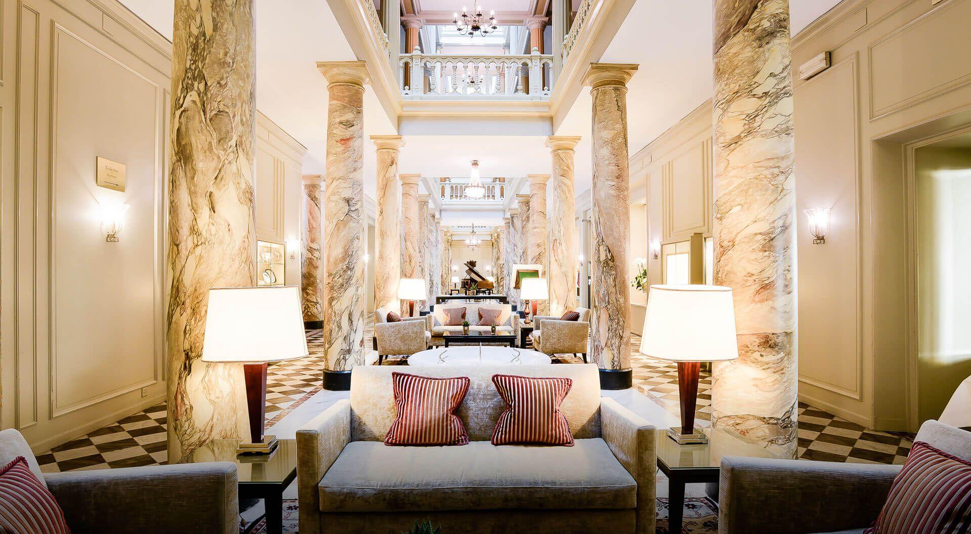 hotel des trois couronnes vevey suisse